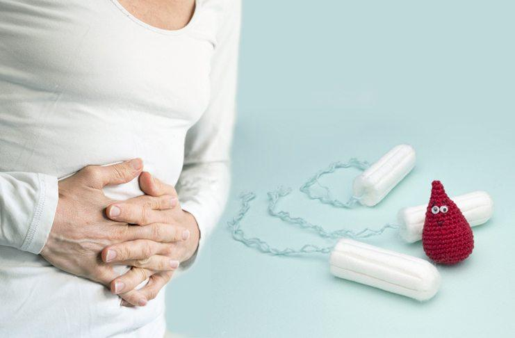 Кровянистые выделения при климаксе: причины, симптомы, лечение