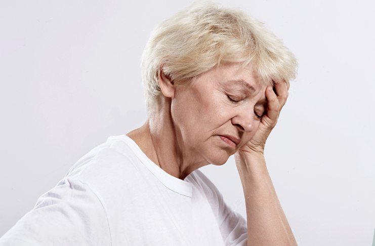 Головокружение при климаксе причины диагностика лечение