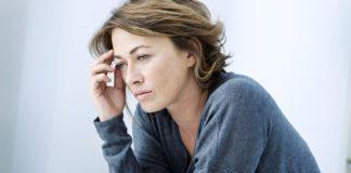 Первые признаки менопаузы