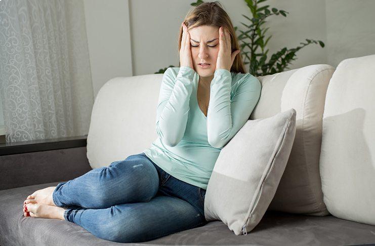Пременопауза симптомы