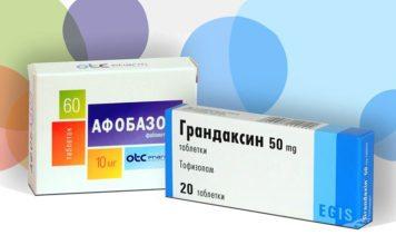 Антидепресанты при климаксе