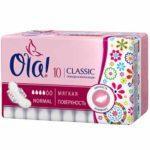Ola Classic Мягкая поверхность