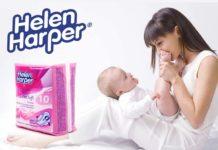 Послеродовые прокладки Helen Harper