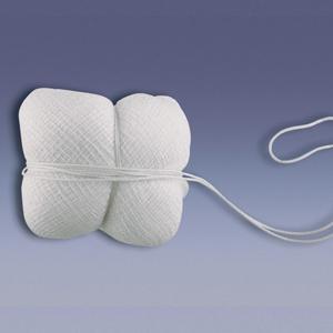 Как сделать гинекологический тампон? - Советчица