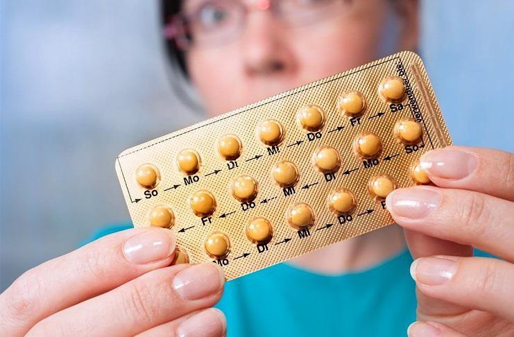 Месячные после отмены противозачаточных