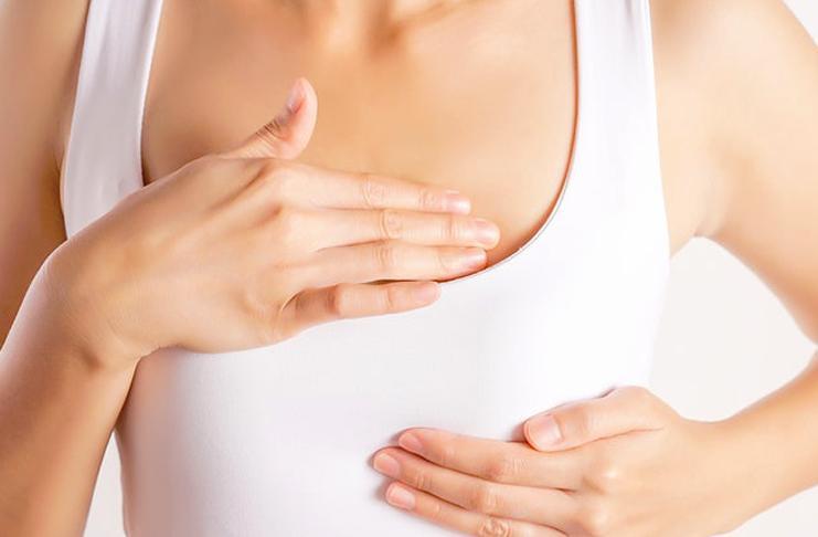 Резкое похудение болит в груди