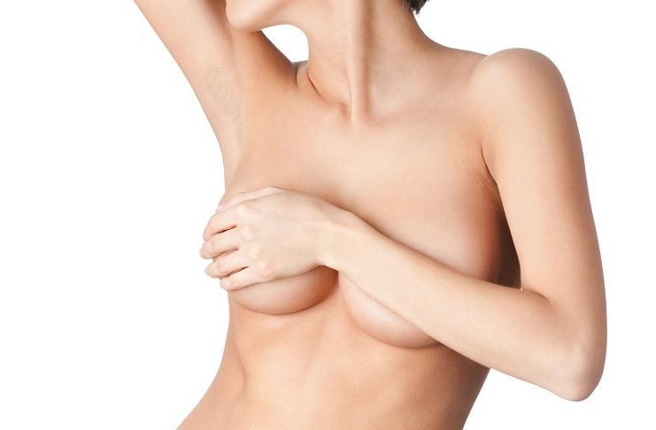Боль в груди при месячных