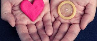 Онлайн-тест на заболевания передающиеся половым путем