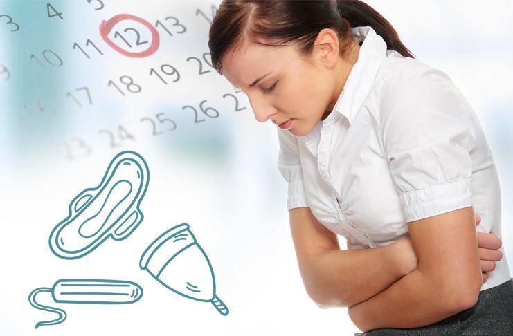 Нарушение менструального цикла