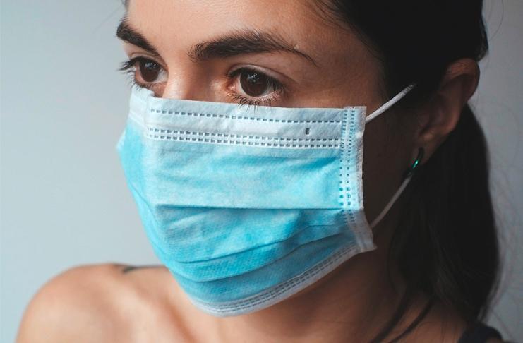 Как правильно носить маску