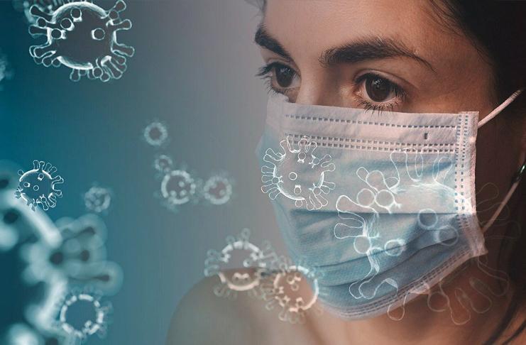 Какая маска защитит от коронавируса