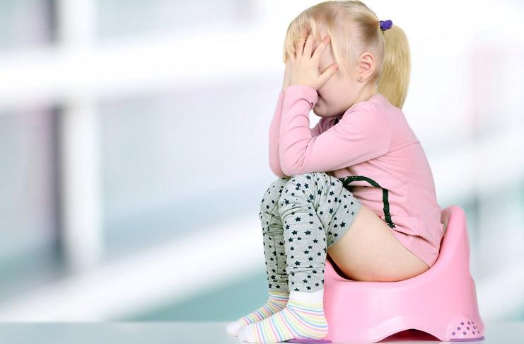 Психосоматика цистита у ребенка